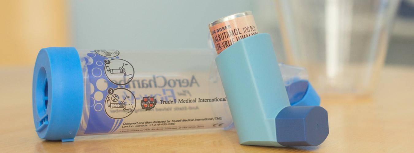 astma en copd